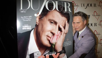 Jason Binn – DuJour Magazine Founder Influencing The Rich, Famous & Infamous